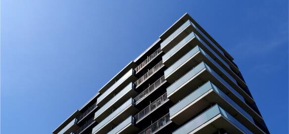 ビル・マンション・アパートの設備管理サポート